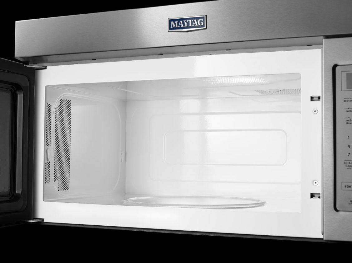 Appliance Recalls: Whirlpool Recalls Microwaves Due to Fire Hazard
