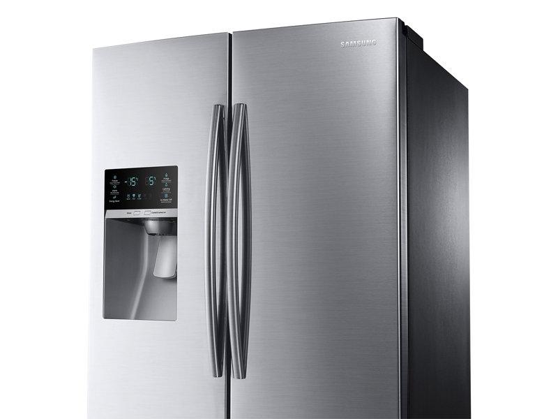 How To Replace Your Samsung Freezer S Door Handle Hinge
