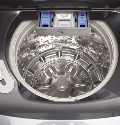 GE Front-Loader Washer Recall | A to Z Appliance Service