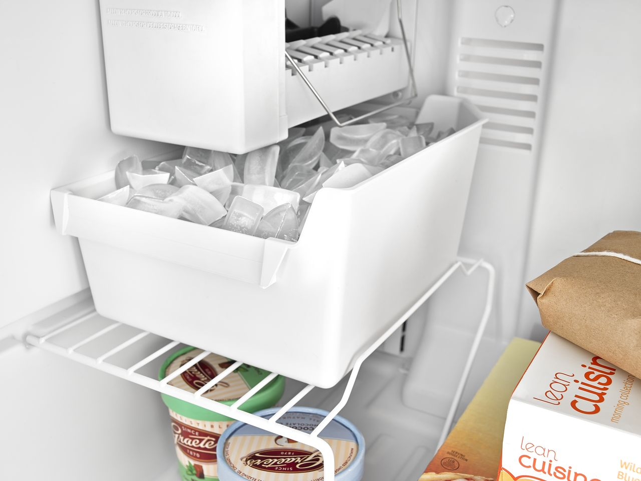 How Long Does An Ice Maker Take To Make Ice A To Z Appliance Service