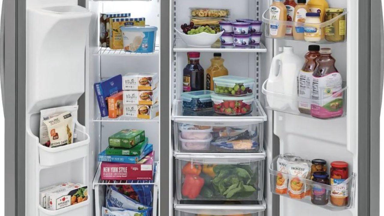 Frigidaire Refrigerator Diagnostic Mode