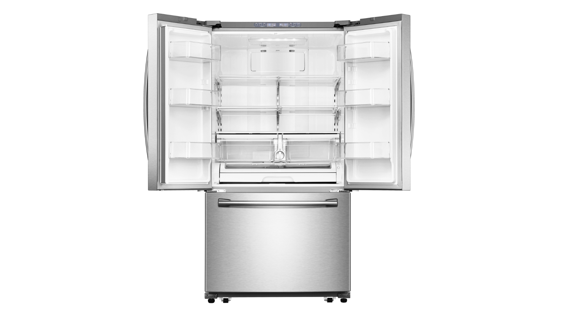 """Featured image for """"Why Your Samsung Refrigerator is Making Less Ice Than Normal"""""""