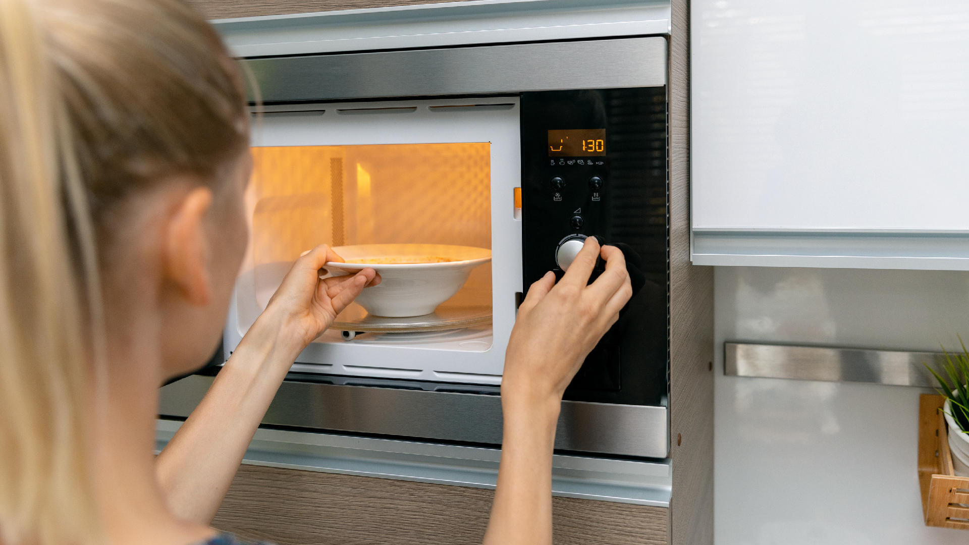 """Featured image for """"How to Fix a Microwave Fuse That Keeps Blowing"""""""